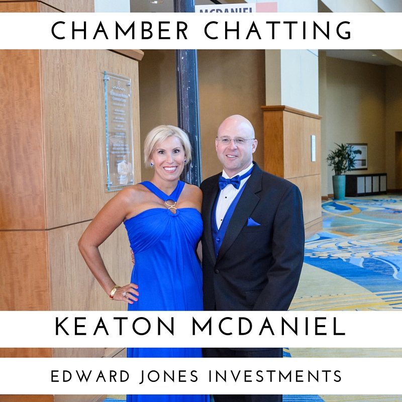 Keaton McDaniel Edward Jones Investments