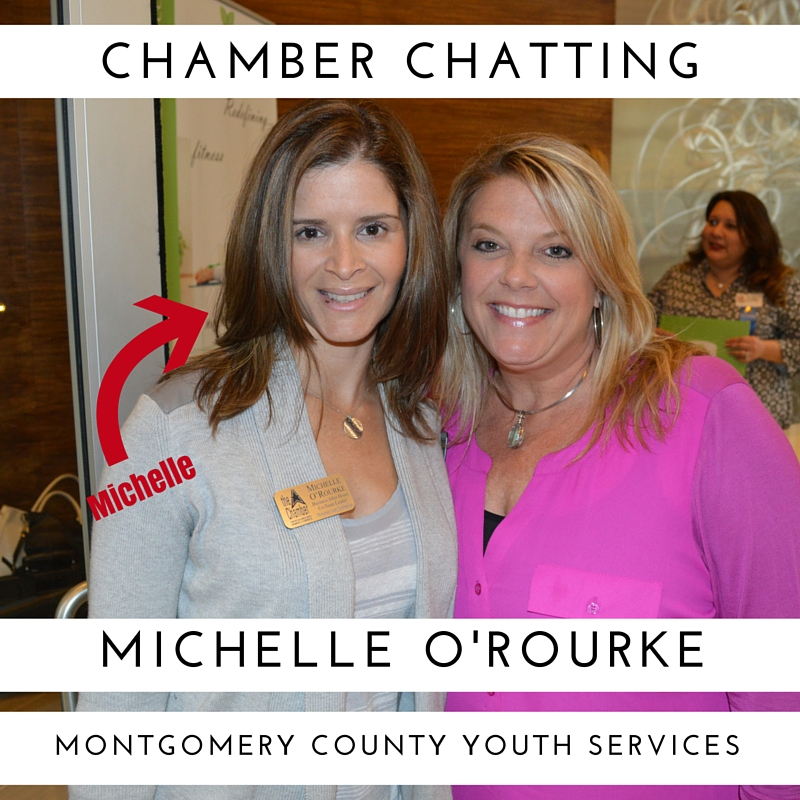 Michelle_O'Rourke Montgomery County Youth Services