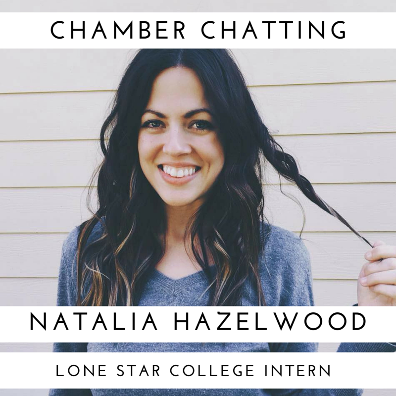 Natalia Hazelwood Lone Star College Intern