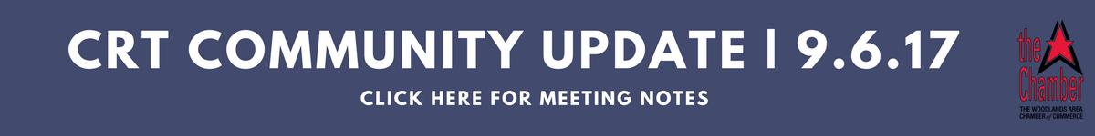 CRT CommunityUpdate Meeting Notes