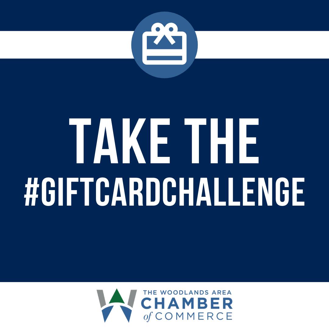 Gift Card Challenge