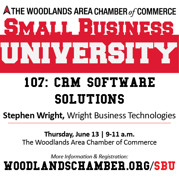 Small Business University 107: CRM Software Solutions