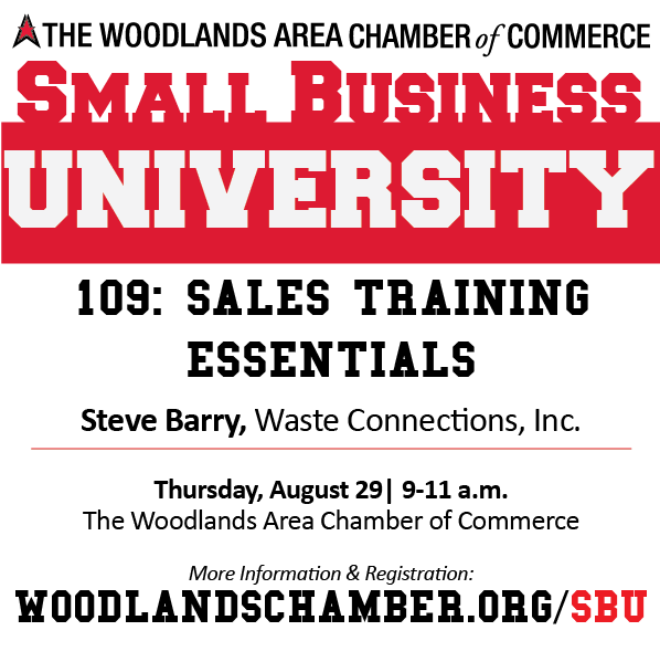 Small Business University 109: Sales Training Essentials