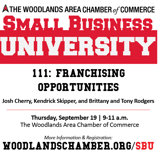 Small Business University 111: Franchising Opportunities