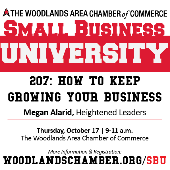 Small Business University 207: How to keep your business growing