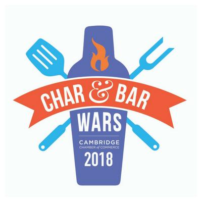 The 2018 Char & Bar Wars