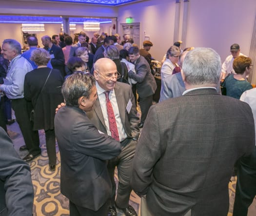 2020 Government Leaders Reception