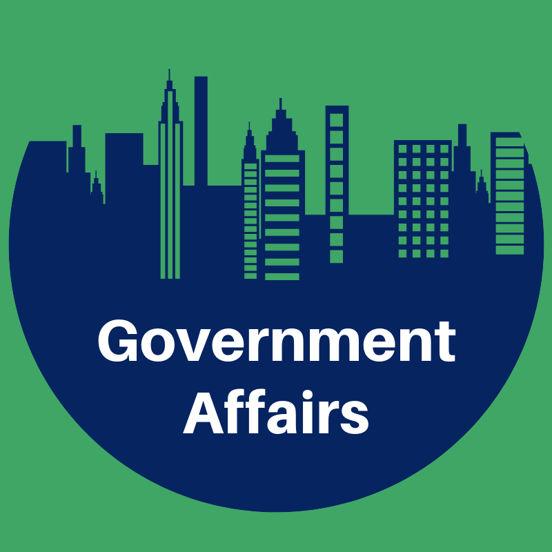 2018 Government Affairs Breakfast