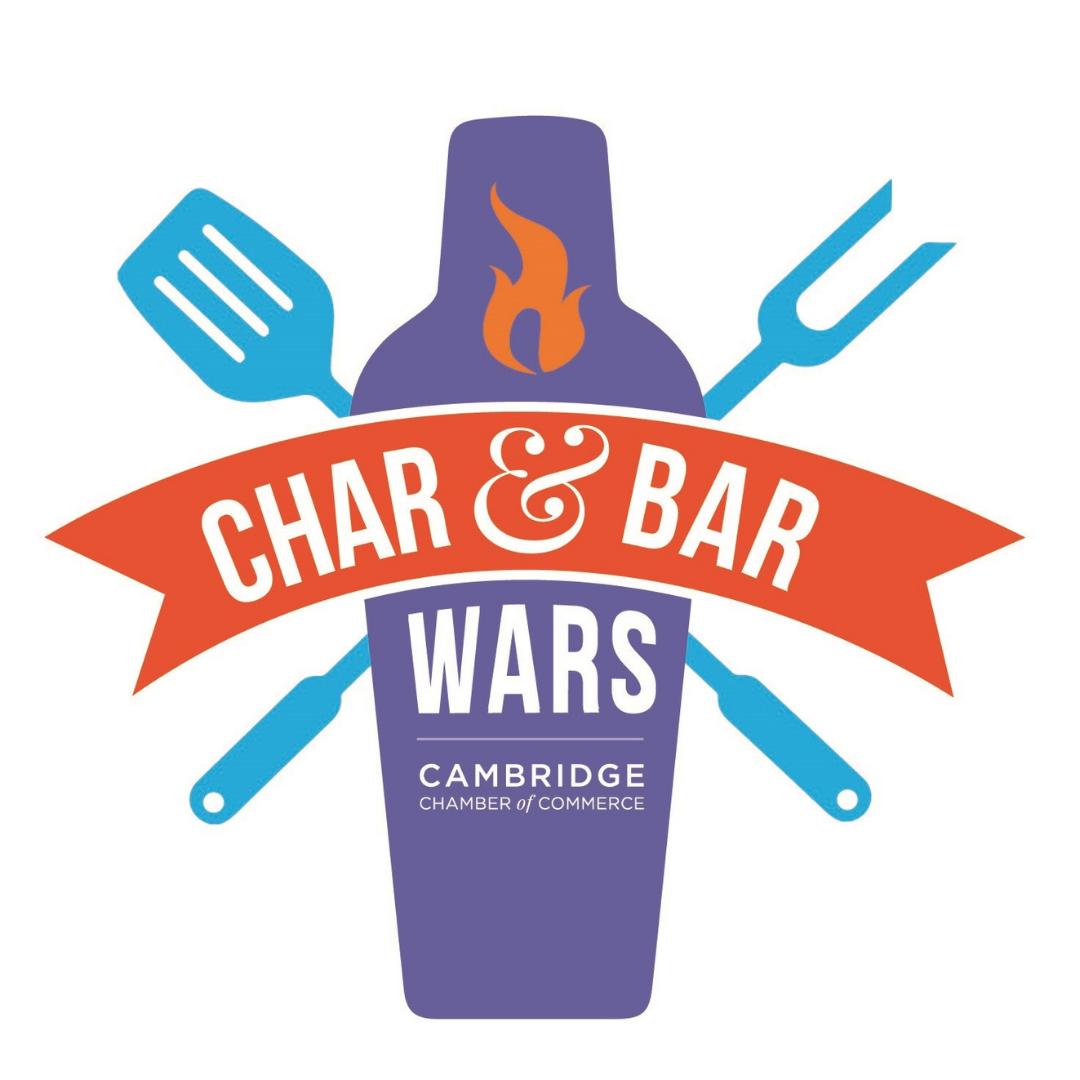 3rd Annual Char & Bar Wars