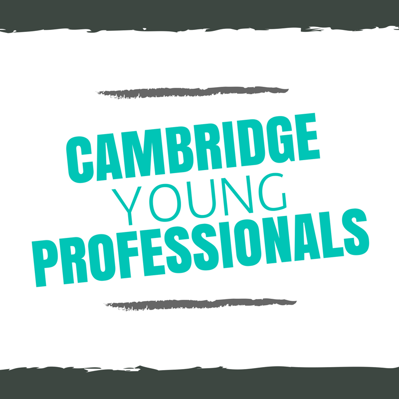 Cambridge Young Professionals: Workshop and Networking