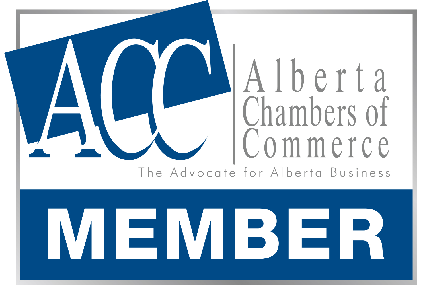 He - Red Deer & District Chamber of Cmerce, AB
