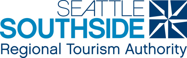 Seattle Southside Regional Tourism Authority logo