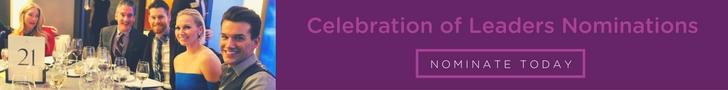 Celebration of Leaders Nomination Form