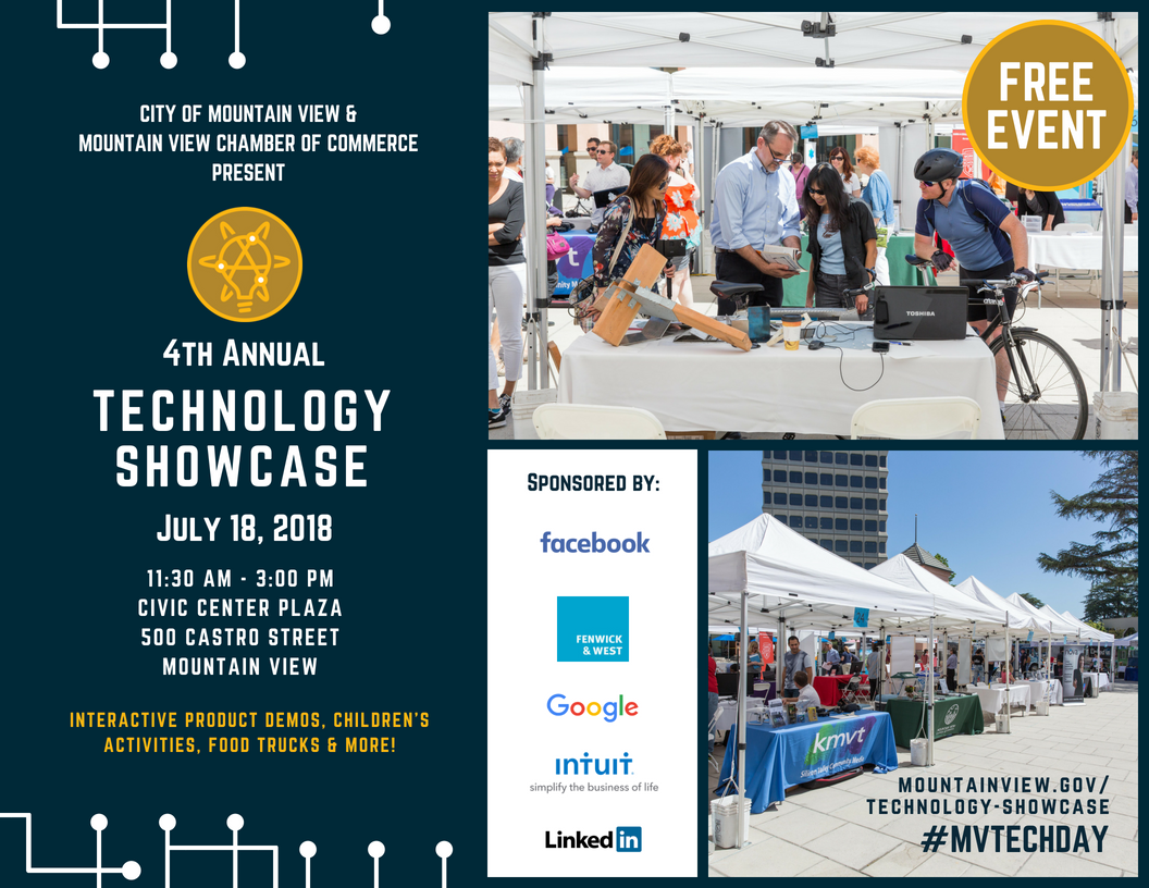 Technology Showcase 2018
