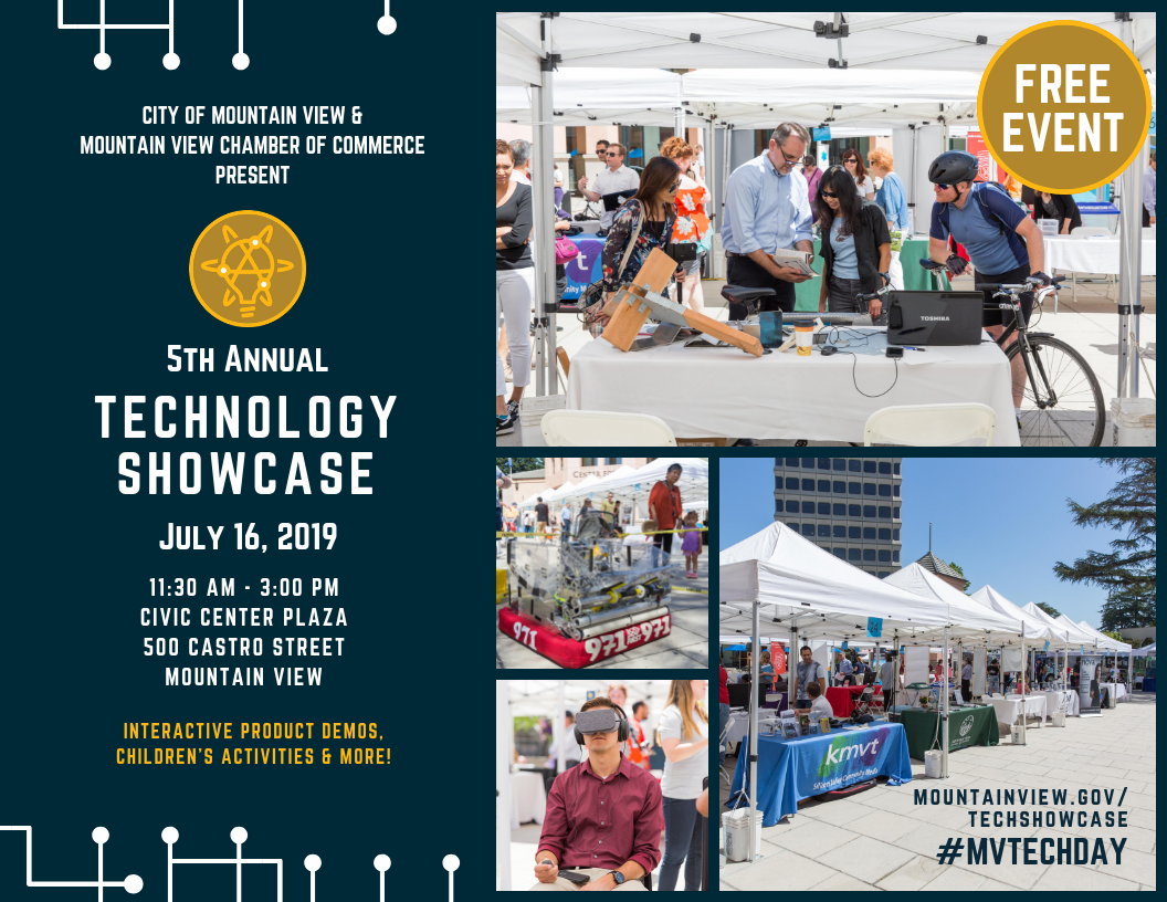 Technology Showcase 2019
