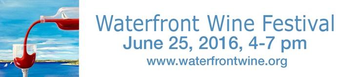 Waterfront Wine Festival