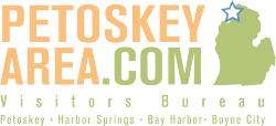 Petoskey Area Visitor's Bureau. Links to their website.
