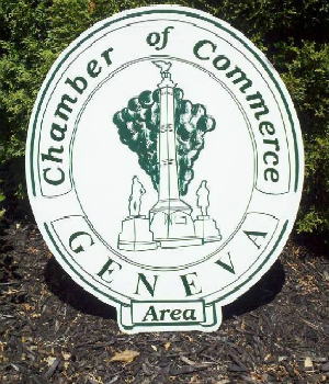 Geneva Sign
