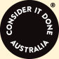 consider it done aus logo
