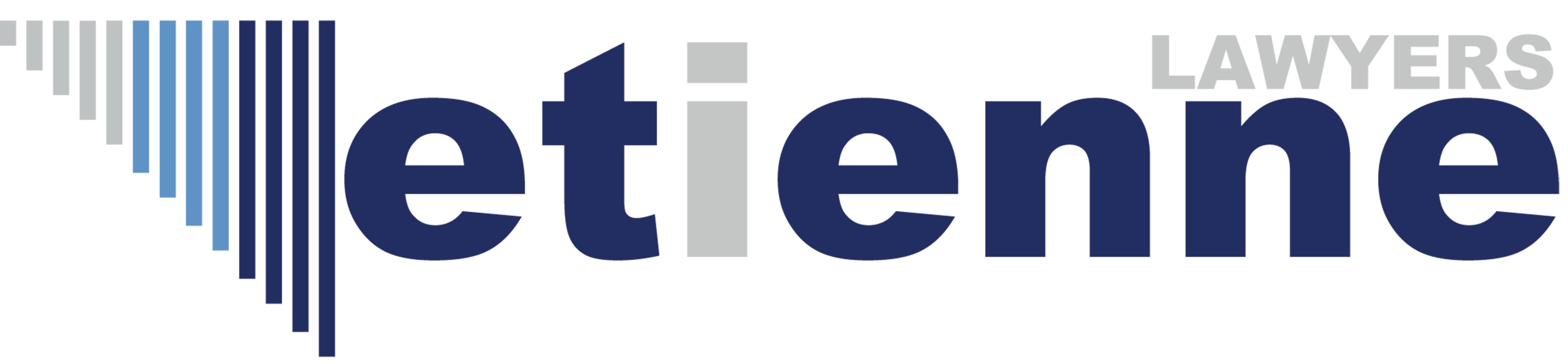 etienne lawyers logo