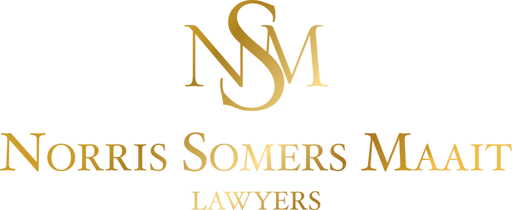 norris somers maait lawyers logo