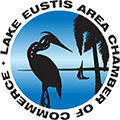 Lake Eustis Area Chamber of Commerce logo