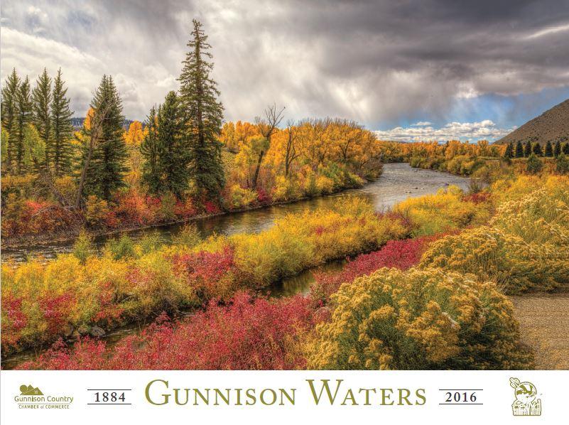 River Photo - Gregg Morin