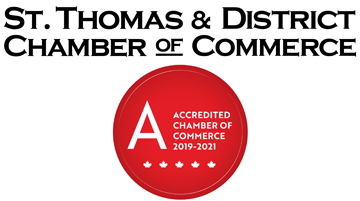 Accredited Canadian Chamber of Commerce Organization
