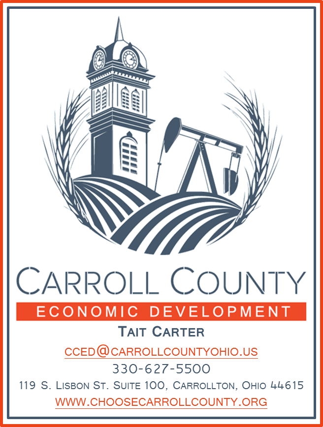 Carroll County Economic Development