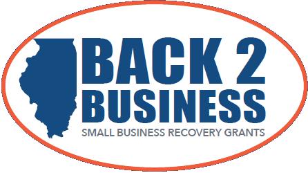 Back 2 Business Illinois Grant