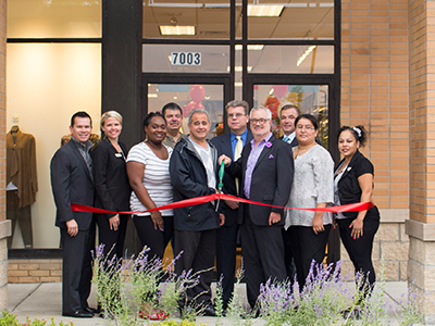 Avenue-Grand Opening