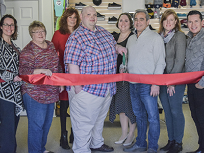 First Gear-Grand Opening