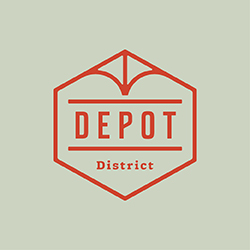 Berwyn's Depot District