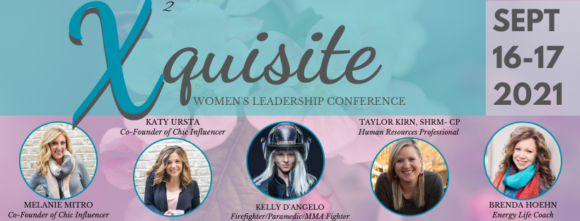 Xquisite Women's Leadership Conference