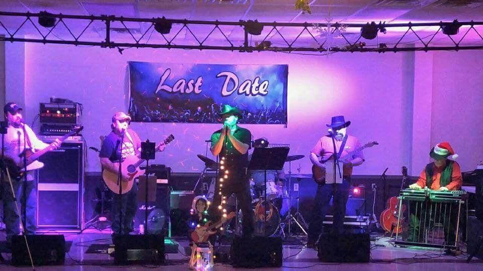Last Date