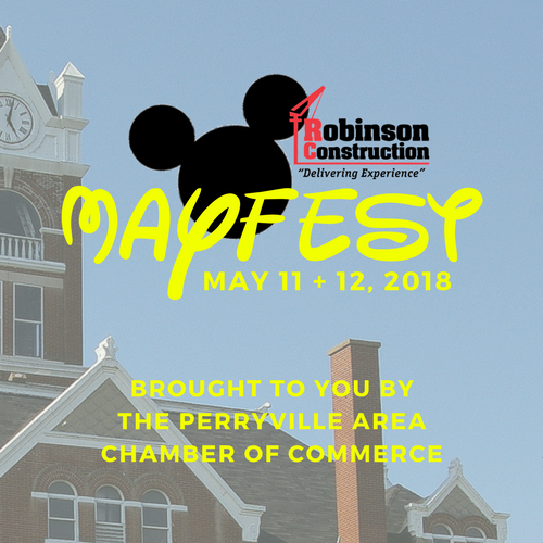 Mayfest 2018 | May 11 + 12, 2018