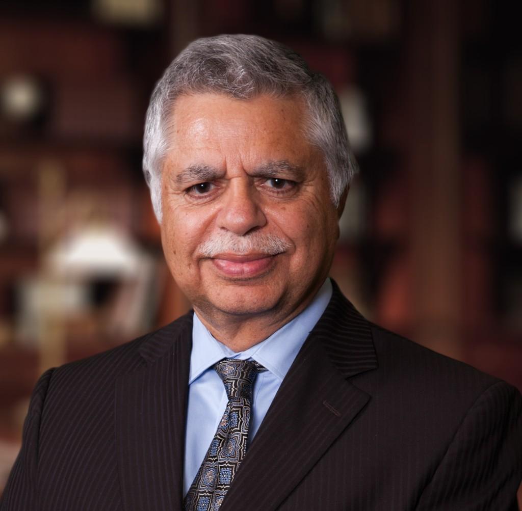 Khalid Muneer