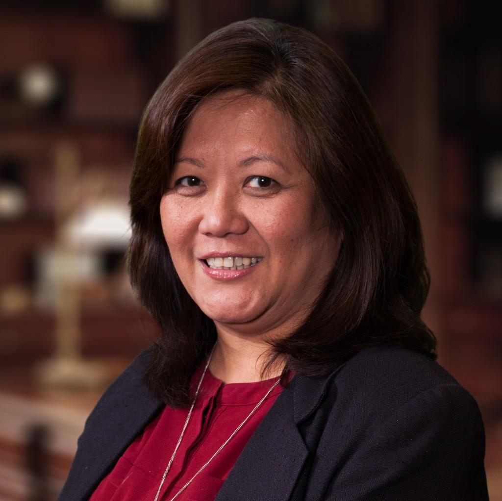 Marie Aguilar