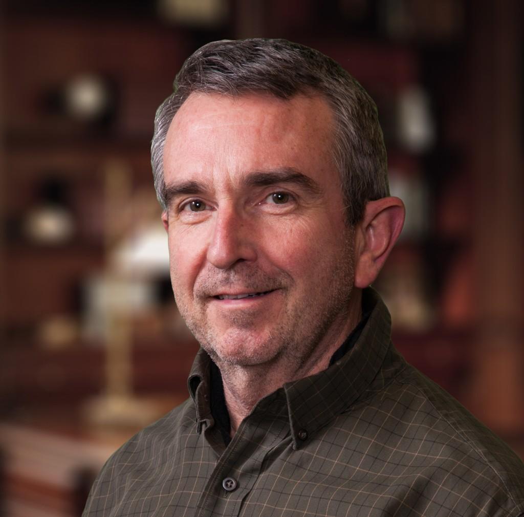 William R Merritt