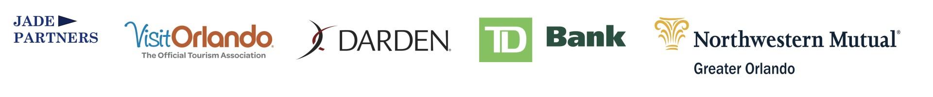 Jade Partner Logos