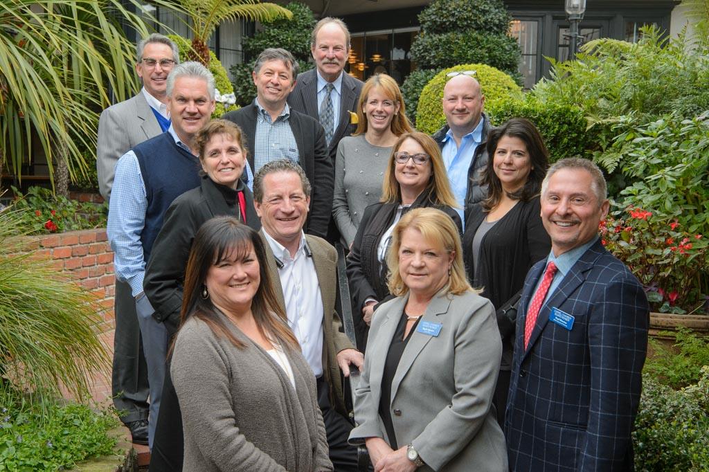 Carmel Chamber of Commerce 2018 Board of Directors