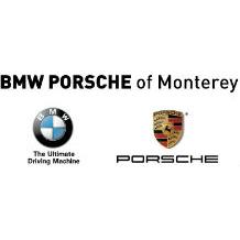 BMW Porsche Monterey
