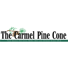 Carmel Pine Cone