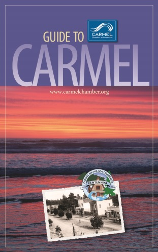 The Official Travel Guide for Carmel California