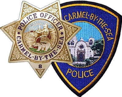 Carmel-by-the-Sea Police Department