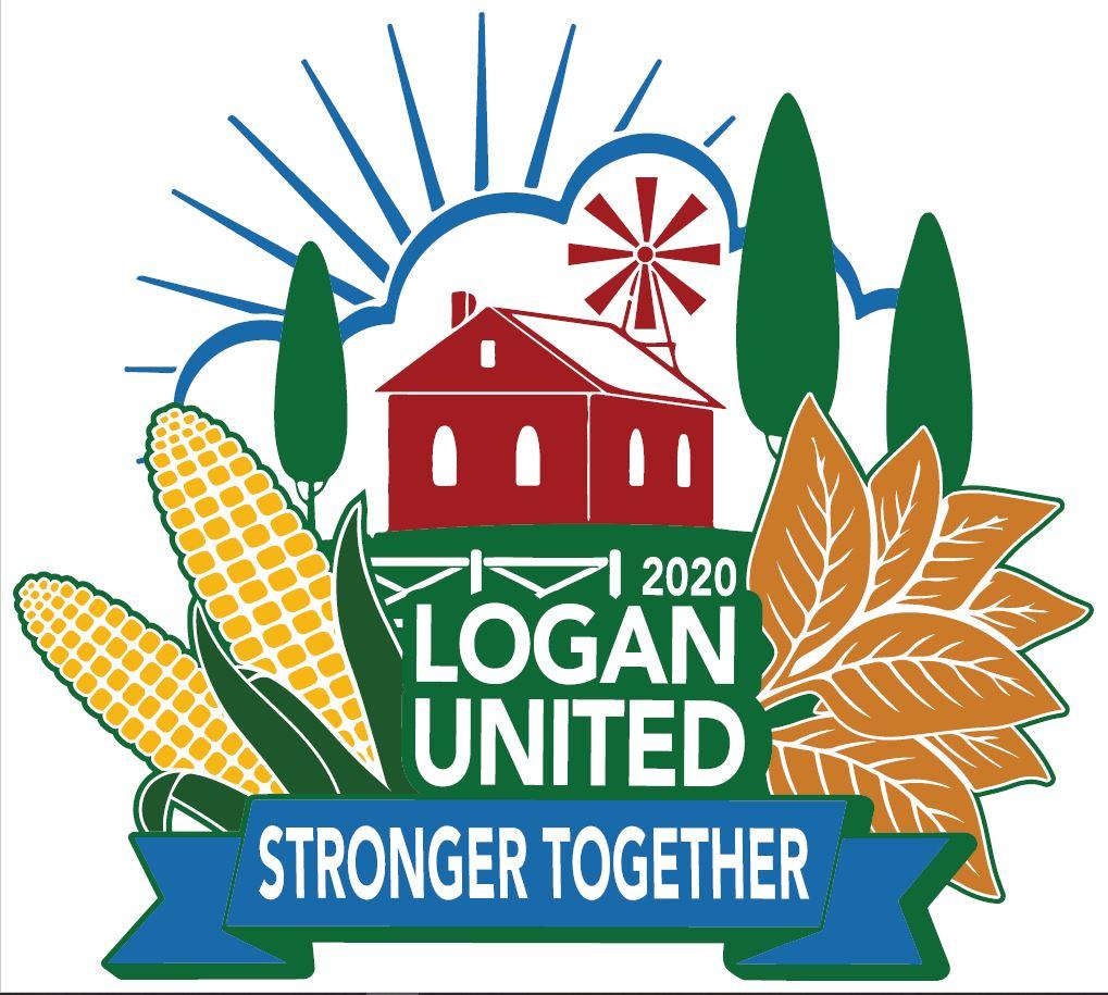 Logan United Logo
