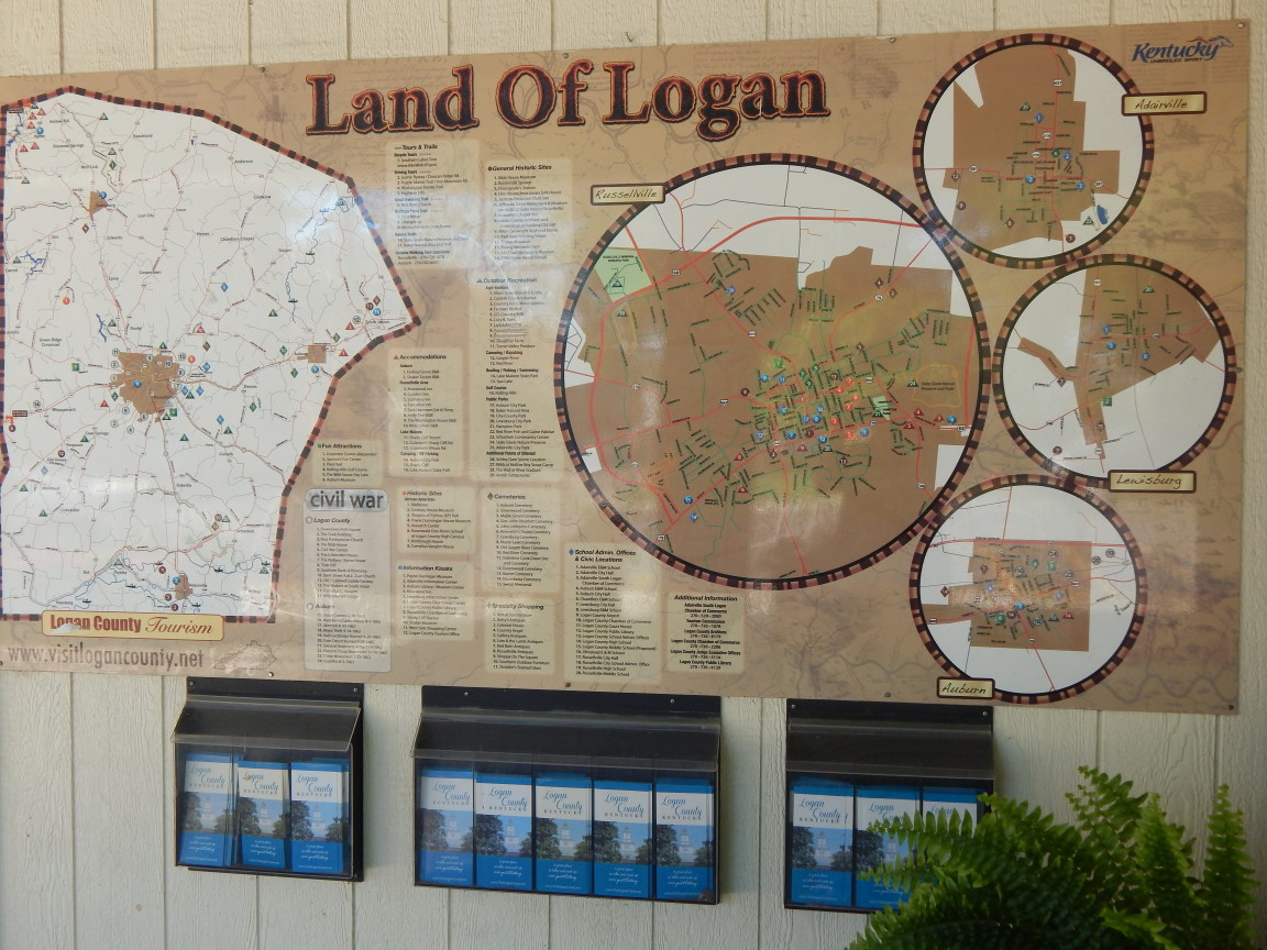 Logan County Chamber of Commerce - Logan County Chamber of