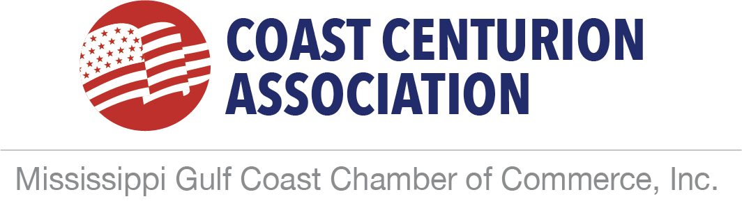 Coast Centurion Association Logo