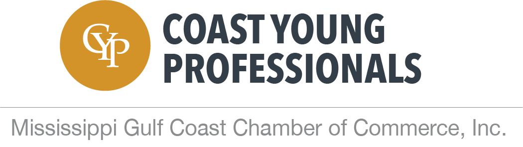 Coast Young Professionals Chamber Logo