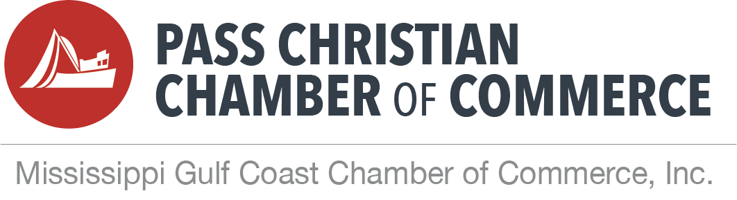 Pass Christian Logo